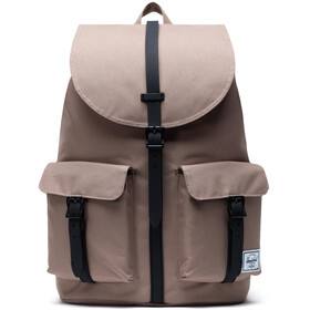 Herschel Dawson Backpack pine bark/black